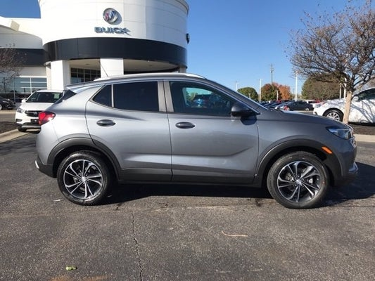 new 2021 buick encore gx select | andy mohr buick gmc